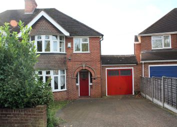 Thumbnail 3 bed semi-detached house to rent in Berkeley Avenue, Reading, Berkshire