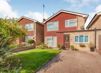 Grove Road, Burgess Hill RH15. 4 bed detached house