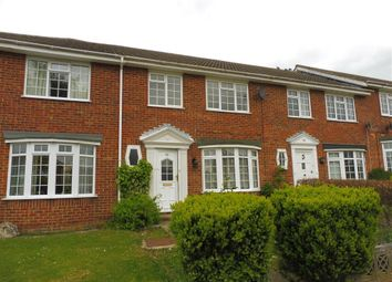 Thumbnail 3 bed terraced house to rent in Tydeman Road, Bearsted, Maidstone