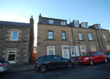 Thumbnail 3 bed maisonette to rent in 42 St. Andrew Street, Galashiels