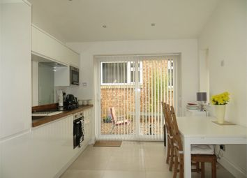 Thumbnail 2 bed flat for sale in Boldmere Road, Sutton Coldfield, West Midlands