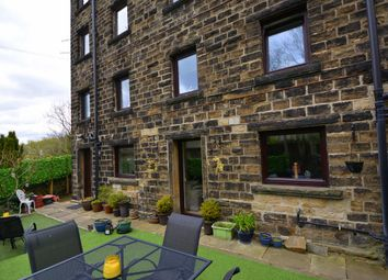 Thumbnail 2 bedroom cottage for sale in Penistone Road, New Mill, Holmfirth
