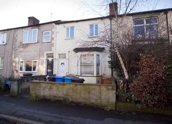 Thumbnail 2 bed duplex to rent in Albert Road, Heeley, Sheffield