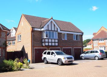 2 bed maisonette for sale in Osprey Close, Cheam, Surrey SM1