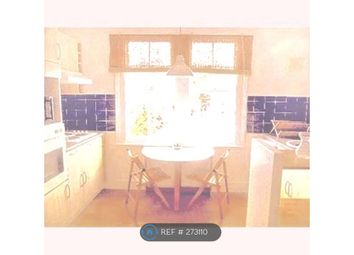 Thumbnail 1 bed flat to rent in Southgate, London