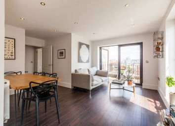 Thumbnail 1 bed flat for sale in Axio Way, Bow