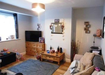 Thumbnail 2 bed flat to rent in Somervell Road, Harrow
