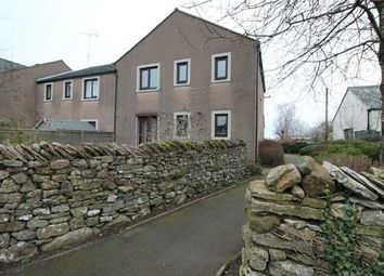 Thumbnail 2 bed flat to rent in 5 Coopers Close, Askham, Penrith