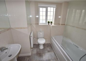 Thumbnail 2 bedroom flat to rent in Medhurst Way, Littlemore, Oxford