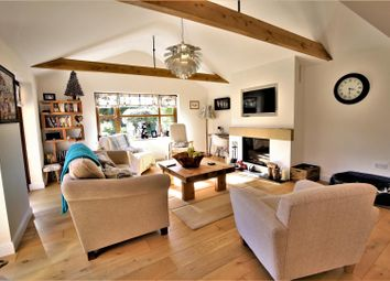 Thumbnail 4 bedroom property for sale in Barrows Park, Cheddar