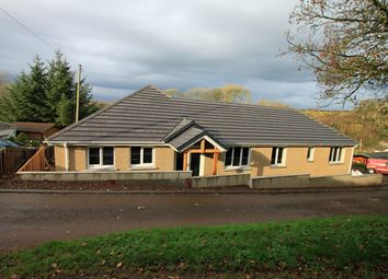 Thumbnail 3 bed detached bungalow for sale in Broadlay, Ferryside, Carmarthenshire