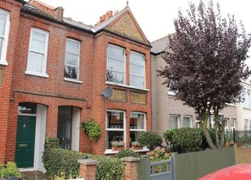 Thumbnail 1 bed flat to rent in Oxford Avenue, London