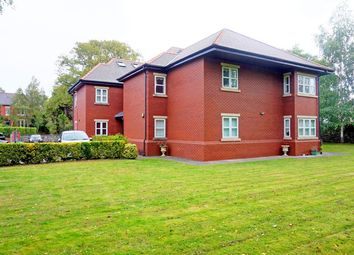 Thumbnail 2 bed flat for sale in Millbrook Road, Dinas Powys