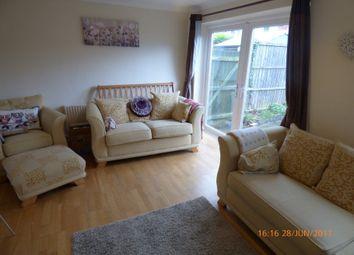 Thumbnail 3 bedroom semi-detached house to rent in Linden Road, Barton Under Needwood, Derbyshire