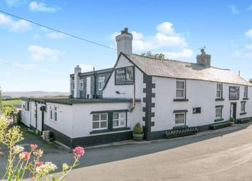 Thumbnail 8 bed detached house for sale in Llannefydd, Denbigh, Conwy, North Wales