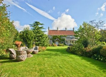 Thumbnail 7 bed detached house for sale in The Street, Farmborough, Bath, Somerset