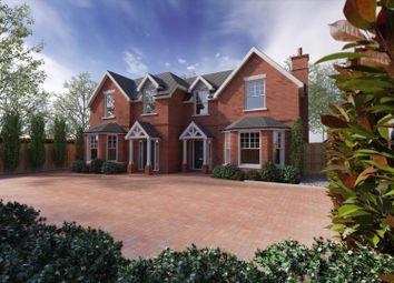 Belmont Court, Sandy Lane, Cobham, Surrey KT11.. 4 bed semi-detached house for sale