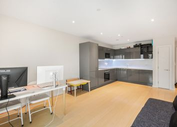 Thumbnail 1 bed flat for sale in Glasshouse Gardens, London