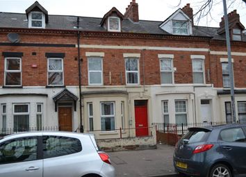 Thumbnail 4 bed flat to rent in 2, 16 Rugby Avenue, Belfast