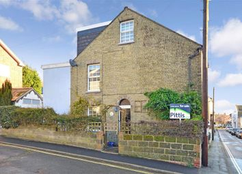 Thumbnail 2 bed terraced house for sale in St. Marys Road, Cowes, Isle Of Wight