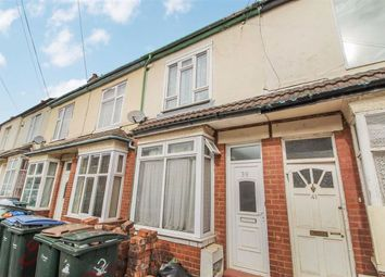 Thumbnail 4 bed terraced house for sale in Welland Road, Coventry
