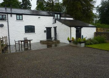 Thumbnail 3 bed end terrace house for sale in The Dairy, Home Farm, Mathern, Chepstow