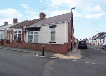 Thumbnail 3 bed terraced house for sale in Henderson Road, Sunderland