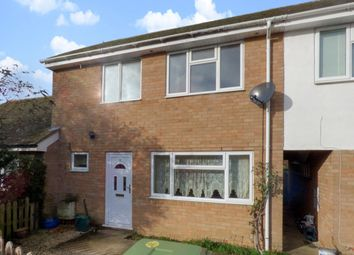 Thumbnail 3 bedroom semi-detached house for sale in Brookside Close, Dibdin Lane, Tewkesbury, Gloucestershire