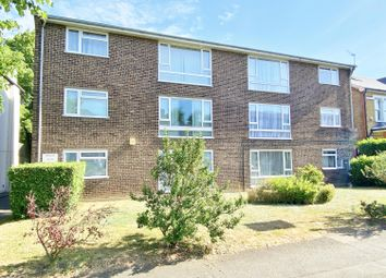 Thumbnail 2 bed flat to rent in Granville Road, Sidcup, Kent