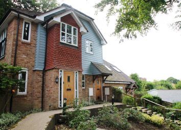 Thumbnail 2 bed maisonette to rent in Bellaggio Place, Hermitage Road, East Grinstead