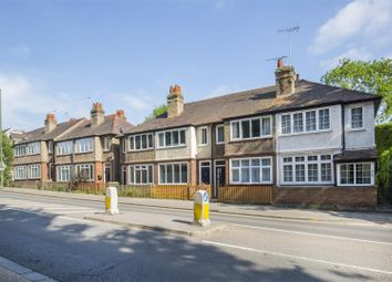 Thumbnail 2 bed terraced house for sale in Portsmouth Road, Cobham