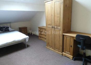 Thumbnail 5 bed shared accommodation to rent in Adelaide Road, Kensington, Liverpool