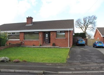 Thumbnail 3 bed bungalow for sale in Hightown Drive, Newtownabbey