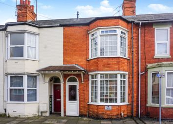 Thumbnail 3 bed terraced house for sale in Elgin Street, Northampton
