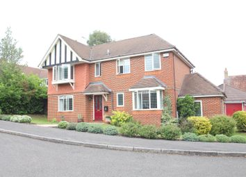 5 bed detached house for sale in Millholm Rise, Simpson, Milton Keynes MK6