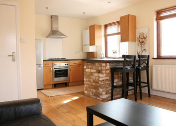 Thumbnail 1 bed flat to rent in Oakleigh Road North, Whetstone