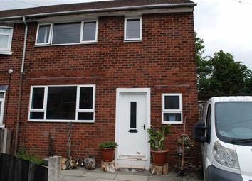 Thumbnail 2 bed semi-detached house for sale in York Road East, Alkrington, Middleton