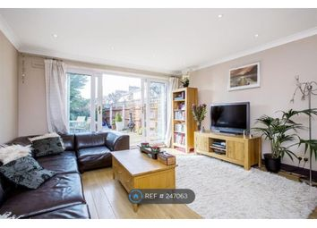 Thumbnail 3 bed end terrace house to rent in Merton Road, Wimbledon