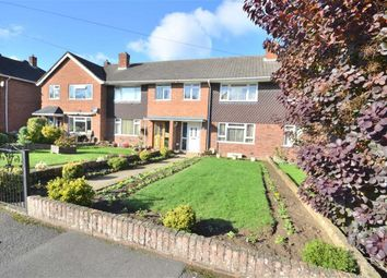 Thumbnail 3 bed terraced house for sale in Sudbrook Way, Abbeydale, Gloucester