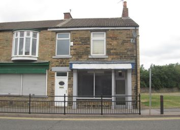 Thumbnail Retail premises to let in Redworth Road, Shildon
