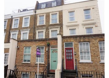 Thumbnail 3 bed maisonette for sale in Torriano Avenue, London