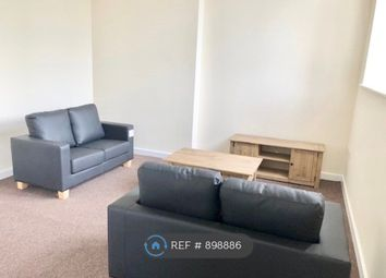 Thumbnail 2 bed flat to rent in Market Street, Rotherham