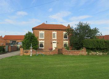 Thumbnail 6 bed detached house for sale in Plantation Road, East Markham, Newark, Nottinghamshire