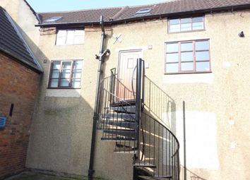 Thumbnail 1 bed flat to rent in Lilleys Yard, Hinckley, Leicestershire