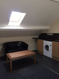 Thumbnail 1 bed flat to rent in Bramble Street, Coventry
