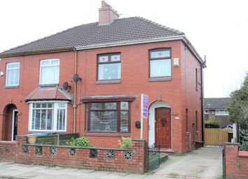 Thumbnail 3 bed semi-detached house for sale in 108 Baytree Lane, Middleton