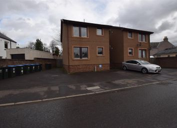 Thumbnail 2 bed flat for sale in Victoria Road, Scone, Perth