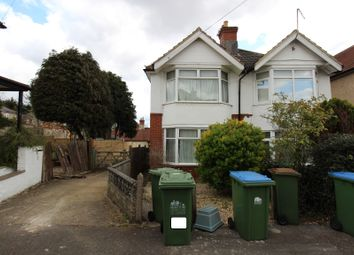 Roselands Gardens, Southampton SO17. 4 bed semi-detached house for sale