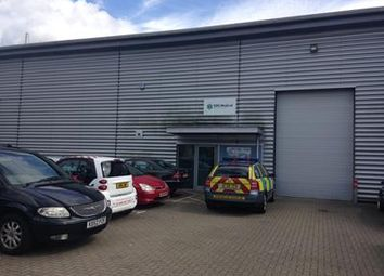 Thumbnail Light industrial to let in Unit Atria Court, Papworth Business Park, Stirling Way, Papworth Everard, Cambridge