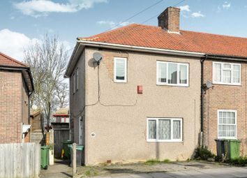 Thumbnail 3 bed end terrace house for sale in Shroffold Road, Bromley